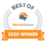 best of home advisor badge 2020